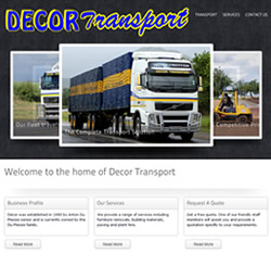 Decor Transport