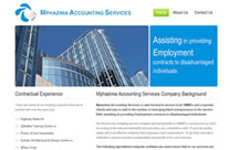 Mphazima Accounting Services